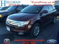 2009 Ford Edge 4dr Car Limited Our Location is: Hellman