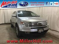 2009 Ford Edge SEL AWD 3.5L V6 ready to go! With great
