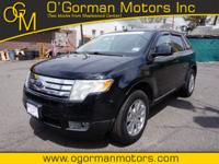 Exterior Color: black clearcoat, Body: AWD Limited 4dr