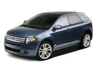 2009 Ford Edge Limited Duratec 3.5L V6 Please contact