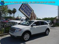 WWW.GIBSONTRUCKWORLD.COM * 2009 Ford Edge SEL * with