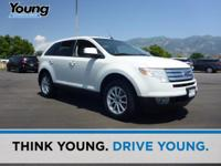 2009 Ford Edge SEL. AWD. Gasoline! Come to the experts!