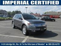 IIHS Top Safety Pick, 12000 Mile Warranty Rear Air,