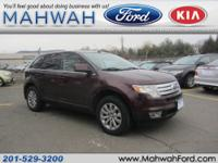 **FORD CERTIFIED PRE-OWNED** *7 Year/ 100,000 Mile Ford