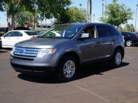2009 Ford Edge SUV SE Our Location is: Berge Ford - 460