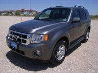 2009 Ford Getaway 4dr Front-wheel Drive XLT 3.0 L XLT.