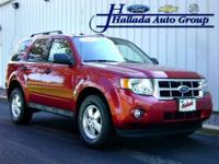 2009 Ford Escape 4WD 4dr V6 Auto XLT Our Location is: