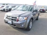 2009 FORD Escape SUV 4WD 4DR V6 AUTO XLT Our Location