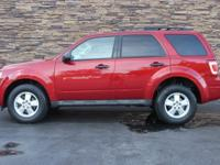 Options Included: N/AThis 2009 Ford Escape is offered
