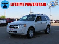 Body Style: SUV Engine: 4 Cyl. Exterior Color: White