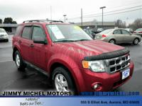 Exterior Color: redfire clearcoat metallic, Body: SUV,