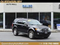 ***RELIABLE POWERFUL 4WD FORD ESCAPE WITH GOOD MILES AT