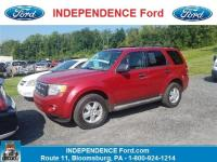 *1 OWNER CLEAN CARFAX 2009 Ford Escape XLT*Its