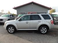 Options:  2009 Ford Escape Our 2009 Ford Escape Xlt 4Wd