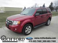 Extremely sharp!! Gets Great Gas Mileage: 26 MPG Hwy!