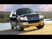 2009 FORD Expedition EL SUV 2WD 4dr Limited Our