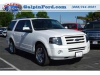 2009 Ford Expedition Limited 4Dr 4x2 Limited Our