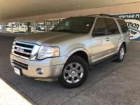 4WD and **CLEAN VEHICLE HISTORY REPORT AVAILABLE**. XLT