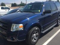 Check out this 2009 Ford Expedition . Its Automatic
