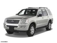This 2009 Ford Explorer XLT is a real winner with
