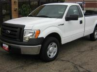 Description 2009 FORD F-150 4-Wheel ABS, 4-Wheel Disc