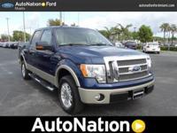 This Ford includes: 5.4 L 3V EFI V8 FFV ENGINE (STD)