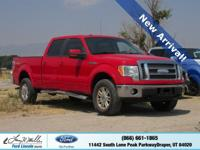 Delivers 18 Highway MPG and 14 City MPG! This Ford