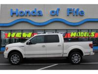 This 2009 Ford F-150 4WD SuperCrew will sell fast -4X4