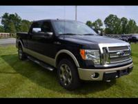 Stock #A8378. 2009 Ford F150 'Lariat'!! Fully Loaded!!