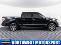 Clean Carfax 4x4 Truck with Sunroof!  Options:  Tonneau