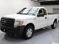 This awesome 2009 Ford F-150 comes loaded with the