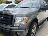 This 2009 Ford F-150 STX is offered to you for sale by