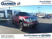 Featuring a 4.6L V8 with 134,896 miles. Includes a