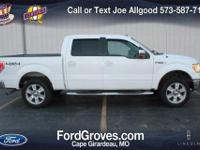 Body: Crew Cab Pickup, Engine: Gas/Ethanol V8 5.4L/330,