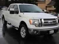 Exterior Color: oxford white clearcoat, Body: Pickup,