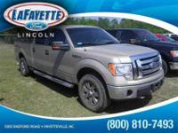 *New Arrival* *LOW MILES* This 2009 Ford F-150 TRUCK