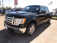 Options:  2009 Ford F-150 2Wd Supercrew Styleside