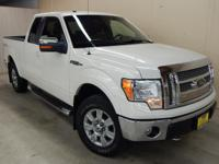 Options:  2009 Ford F-150|We Offer Financing For Just