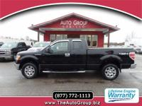 Options:  2009 Ford F-150 You Probably Know Someone Who