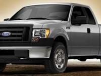 This Ford F-150 delivers a Gas V8 4.6L/281 engine