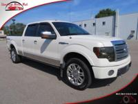 Options:  2009 Ford F-150 Xl|Oxford White|This Four