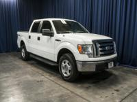 Clean Carfax Two Owner 4x4 Truck with Bed Liner!
