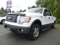 Options:  2009 Ford F-150||Alloy Wheels|Cruise