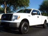 Take A Look At This 2009 Ford F150 Extra Cab XLT