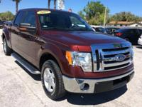 CARFAX 1-Owner, Excellent Condition, ONLY 43,971 Miles!