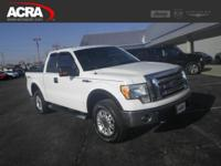 2009 F-150, 86,243 miles, options include:  Power
