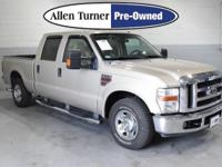 Recent Arrival! Crew Cab Diesel **ONE OWNER**,
