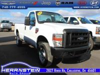 2009 Ford F-250SD XL This Ford F-250SD is Herrnstein