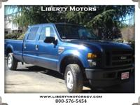 Options:  2009 Ford F-250 Sd Clean Auto Check. This Is