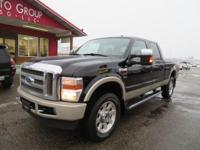 Options:  2009 Ford F-350 Sd Visit Auto Group Leasing